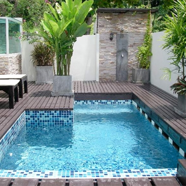 Частни плувни басейни Artpro