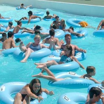 Обществени басейни от Artpro