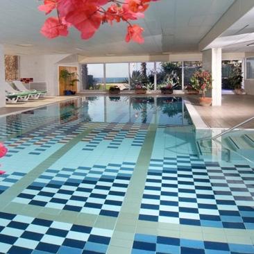 Спа басейни и оборудване от Artpro
